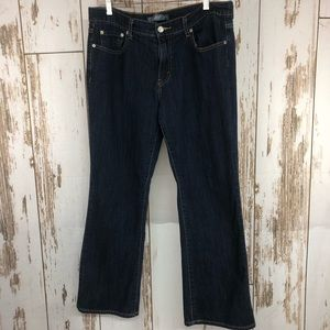 Levi's 515 Boot Cut Jeans, Size 12 S.  I42